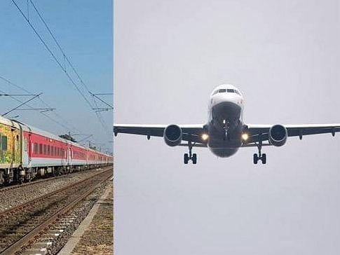 रेलवे की अनूठी पहल: लक्जरी ट्रेन से जाना और वापसी में फ्री विमान सेवा, जानिए क्या है पैकेज और कैसे मिलेगा