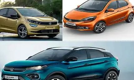 कमर्शियल वाहनों के बाद अब टाटा मोटर्स ने बढ़ाई अपनी सभी कारों की कीमतें