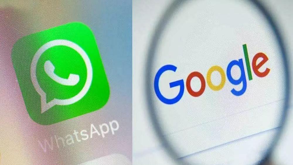 गूगल सर्च पर दिख रहे वॉट्सऐप यूजर्स की सूची, जानिए क्या है पूरा मामला