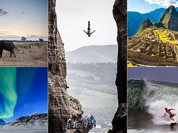 एडवेंचर पसंद है तो जरूर करें इन देशों की यात्रा, कनाडा-मालदीव समेत कई कंट्री लिस्ट में हैं शामिल