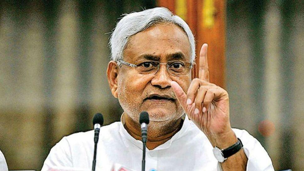 बिहार : राजग में मंत्रिमंडल विस्तार को लेकर नहीं बन रही बात