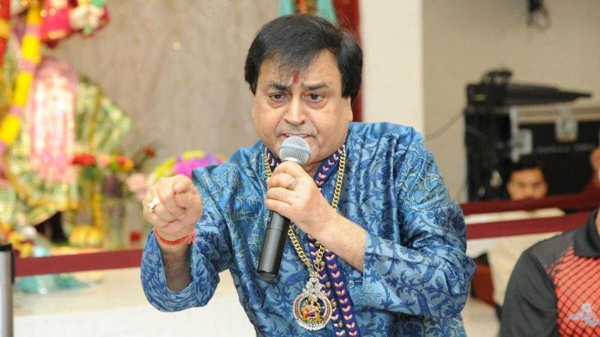 भजन गायक नरेंद्र चंचल का निधन, PM मोदी ने जताया शोक