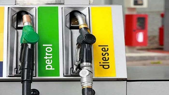 आज फिर से बढ़े पेट्रोल-डीजल के दाम, जानिए अब कितने देने होंगे पैसे
