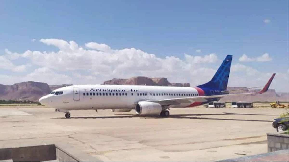 जकार्ता से उड़ान भरने के बाद बोइंग विमान 56 यात्री व 6 क्रू मेंबर्स समेत लापता