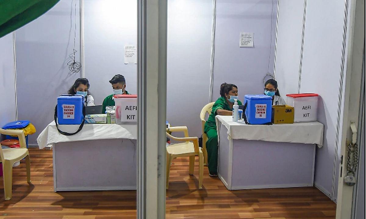 महाराष्ट्र में कोरोना के टीकाकरण अभियान पर 18 जनवरी तक रोक, CoWin एप में तकनीकी दिक्कतों के चलते फैसला