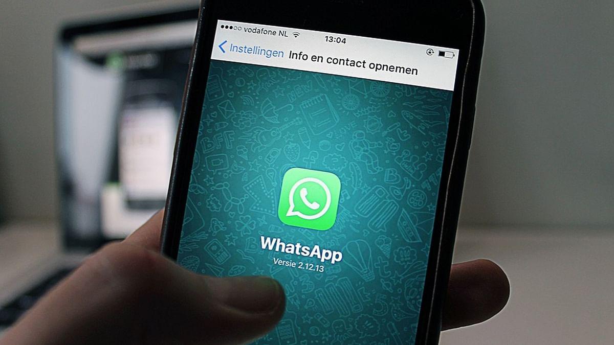 गज़ब! नववर्ष की पूर्व संध्या पर व्हाट्सअप यूजर्स ने किए 1.4 अरब कॉल्स, Social Media पर टूटे रिकॉर्ड