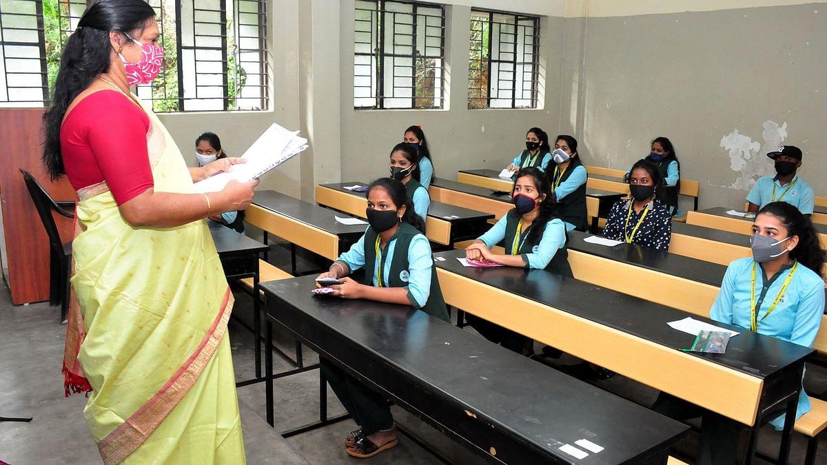 बिहार में स्कूल खुलते ही प्रिंसिपल मिली कोरोना पॉजिटिव, स्कूल को अनिश्चित काल के लिए किया गया बंद