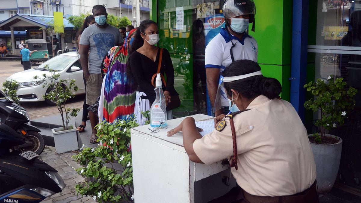 श्रीलंका को फरवरी में मिलेगी कोविड-19 वैक्सीन