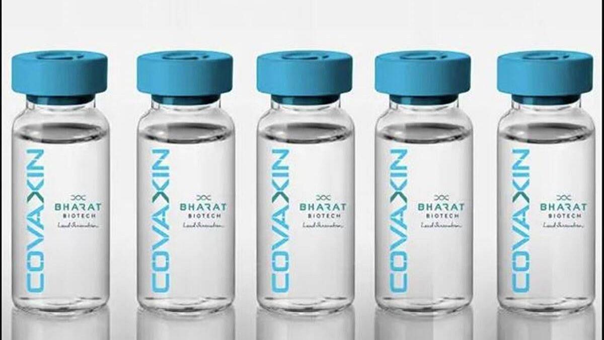 भोपाल में वैक्सीन ट्रायल के दौरान वालंटियर की मौत पर भारत बायोटेक ने दी सफाई, कही ये बड़ी बात..