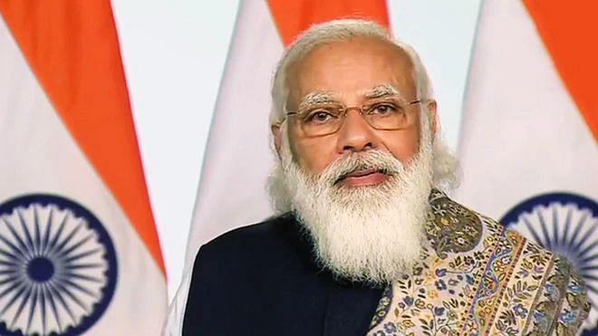 भारत की ऐतिहासिक टेस्ट सीरीज जीत पर PM मोदी ने दी बधाई