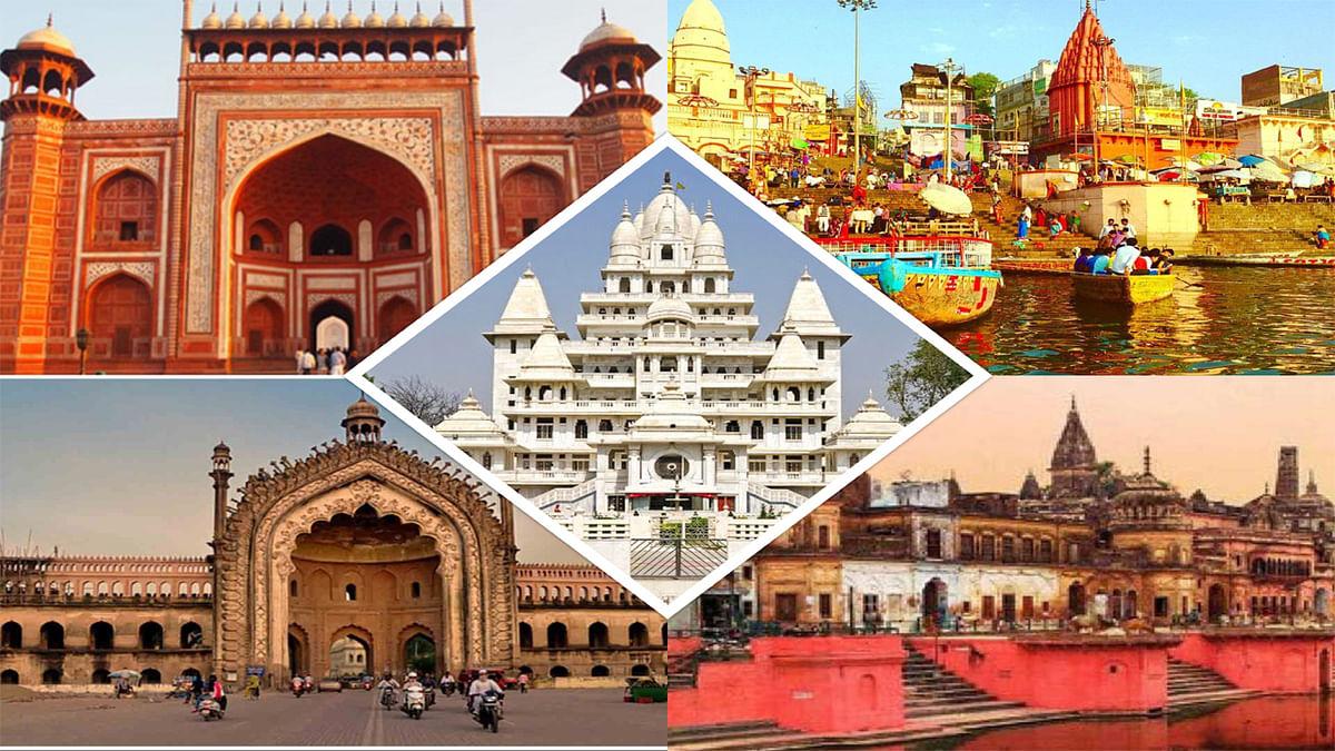 अपने साहित्य और संस्कृति के लिए प्रसिद्ध है यह जगह, पढ़ें 'नवाबों के शहर' लखनऊ के बारे में