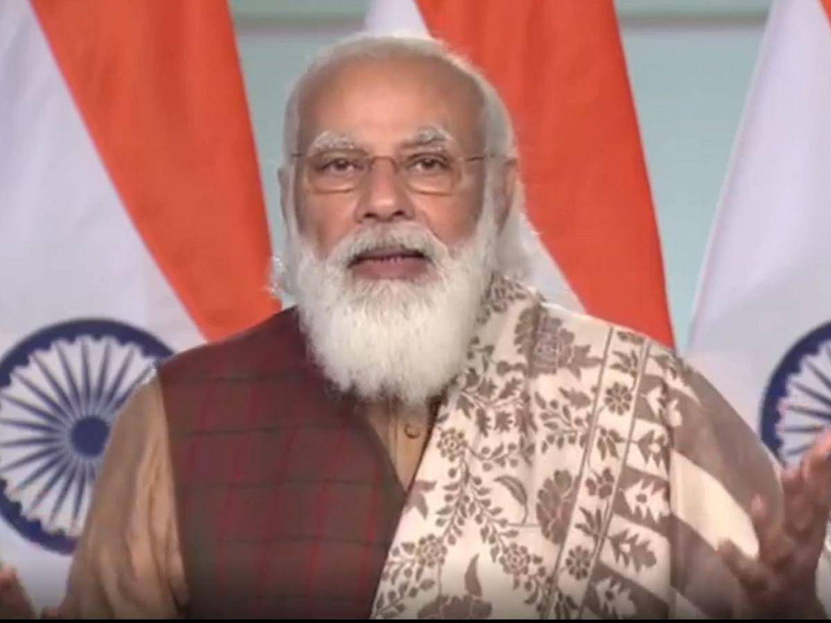 प्रवासी भारतीयों से बोले पीएम मोदी, आपके लिए हर समय खड़ी है भारत सरकार