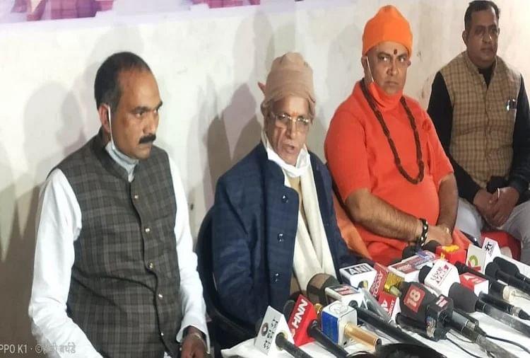 जन्मभूमि तीर्थक्षेत्र के महासचिव चंपत राय ने की घोषणा, मकर संक्रांति को रखी जाएगी राम मंदिर की नींव