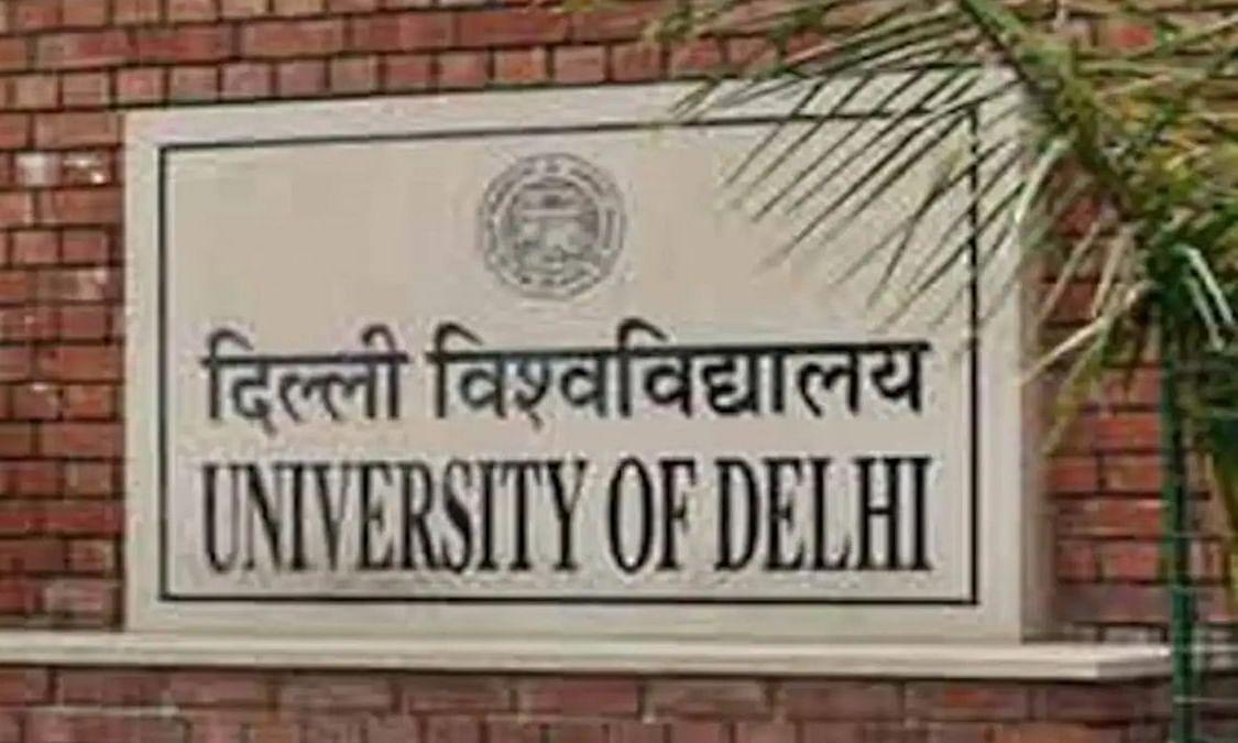 दिल्ली विश्वविद्यालय एकेडमिक काउंसिल में चार महिला उम्मीदवार निर्विरोध निर्वाचित