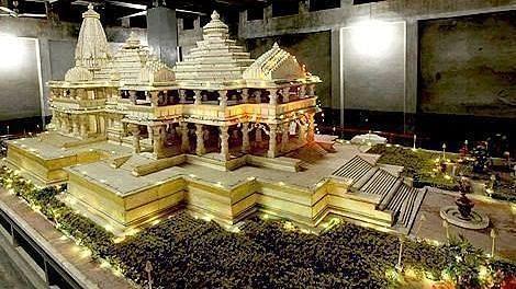 राम मंदिर आंदोलन पर हुई डॉक्युमेंट्री रिलीज, मुगल शासक बाबर से लेकर सुप्रीम कोर्ट के फैसले तक दिखा संघर्ष