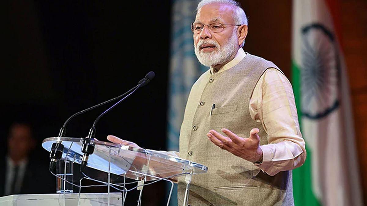 ब्रिटेन ने PM मोदी को भेजा G7 समिट का न्योता, शिखर सम्मेलन से पहले भारत आएंगे बोरिस जॉनसन