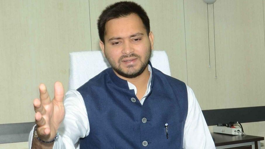 बिहार: सोशल मीडिया पर टिप्पणी को लेकर जारी आदेश पर तेजस्वी ने कहा, 'करो गिरफ्तार'