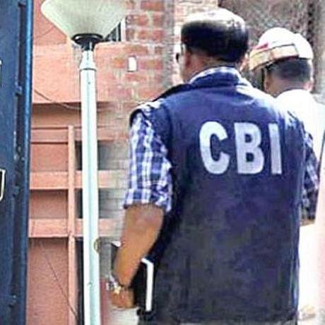 CBI ने एक करोड़ की रिश्वत मामले में रेल अधिकारी किया गिरफ्तार