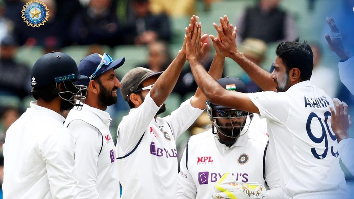 AUS vs IND: सिडनी टेस्ट के लिए भारत के  प्लेइंग XI की घोषणा, रोहित शर्मा और नवदीप सैनी शामिल, मयंक अग्रवाल का नाम नहीं