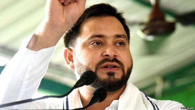 बिहार में कानून व्यवस्था को लेकर विपक्ष का हमला, तेजस्वी ने कहा, अपराधी ही सरकार चला रहे हैं