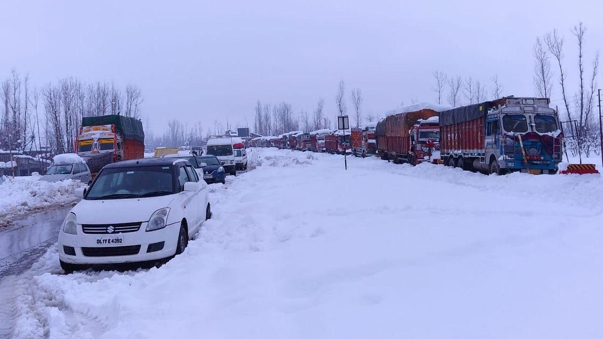 जम्मू-कश्मीर, लद्दाख में शुक्रवार शाम से भीषण ठंड पड़ने की संभावना