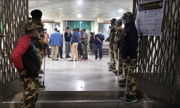 महाराष्ट्र: भंडारा में हुआ दर्दनाक हादसा, जिला अस्पताल में आग की चपेट में आने से 10 नवजात बच्चों की मौत