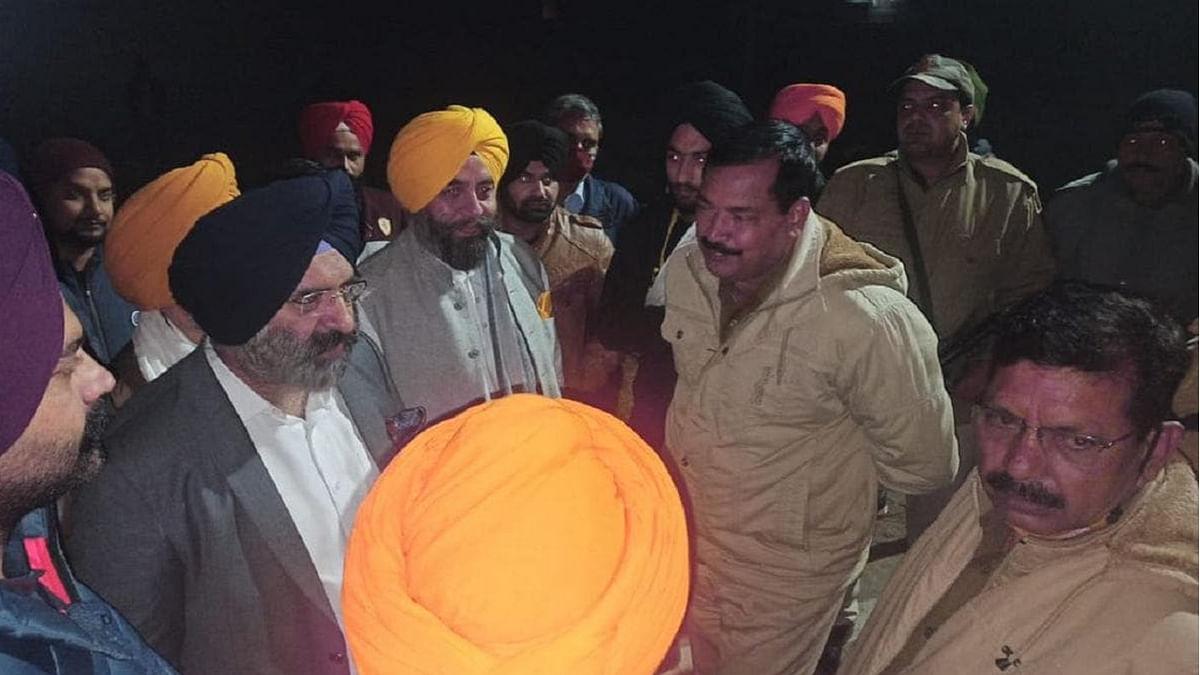 UP : मनजिंदर सिंह सिरसा पीलीभीत में गिरफ्तार, ट्वीट कर बताया अपना अपराध