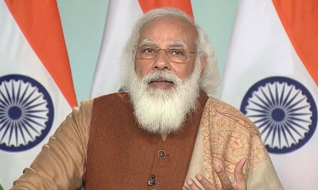 असम: तेजपुर विश्वविद्यालय के 18वें दीक्षांत समारोह में PM मोदी का संबोधन, बोले यह पल जीवन भर याद रहने वाला