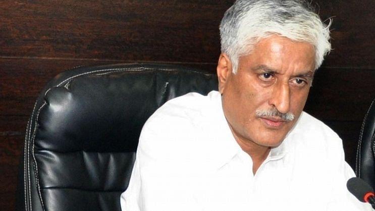 पंजाब सरकार से पूर्व डीजीपी के खिलाफ चार्जशीट तलब