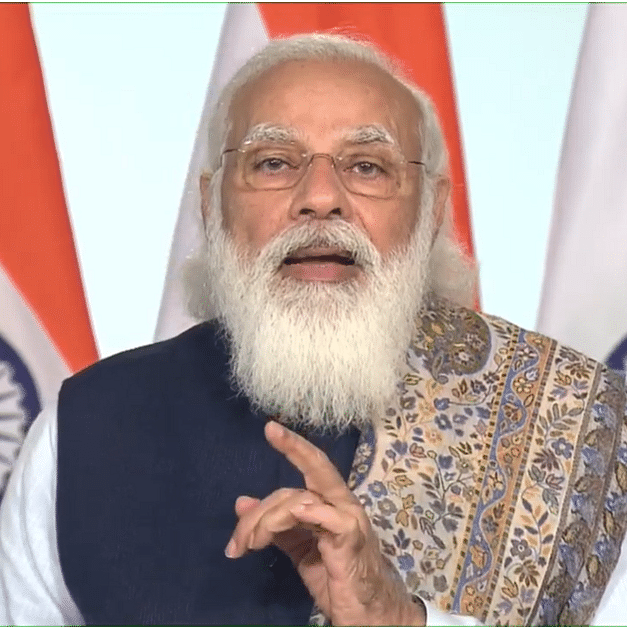 प्रधानमंत्री मोदी ने कोविड टीकाकरण की शुरुआत पर कहा, 'झूठे प्रोपेगेंडा पर ध्यान न दें'