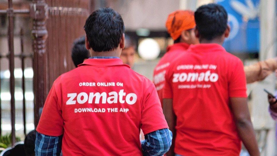 नये साल की पूर्व संध्या पर लोगों ने खायी सबसे ज्यादा बिरयानी, जोमैटो पर हर मिनट आए 4000 से ज्यादा ऑर्डर्स