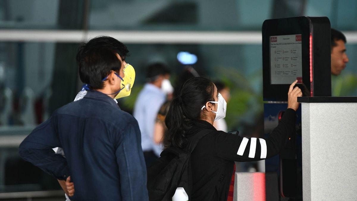 UK से आने वाले यात्रियों को खुद कराना होगा RT-PCR टेस्ट