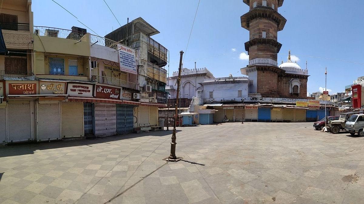 बालाघाट में रात का कर्फ्यू, आने-जाने वालों पर रखी जाएगी नजर