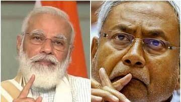 नीतीश ने प्रधानमंत्री के सामने रखी बिजली में 'वन नेशन, वन रेट' की मांग