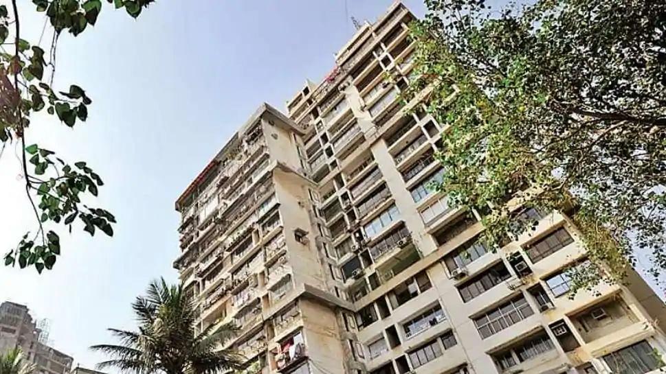 कोरोना: मुंबई में BMC ने सील की 1,305 इमारत, कोरोना के प्रसार को रोकने के लिए उठाया कदम