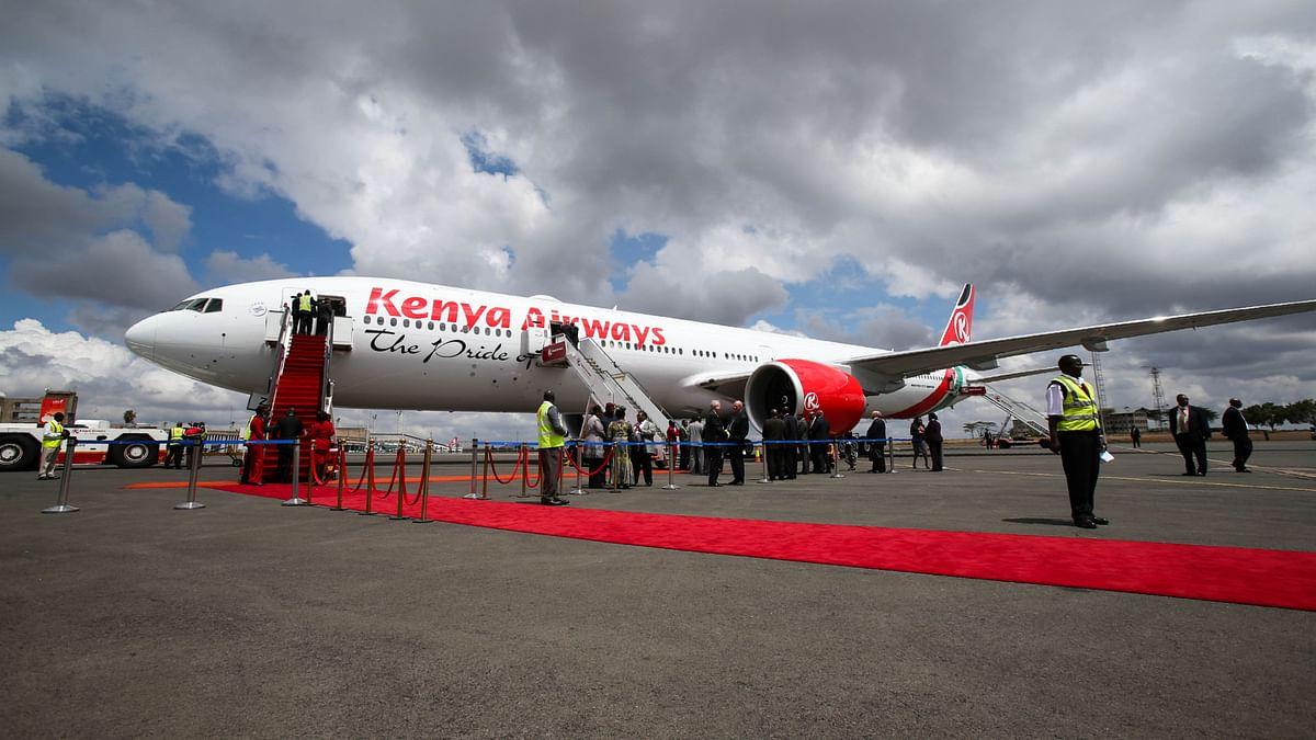 केन्या एयरवेज जून से रोम के लिए शुरू करेगा सीधी उड़ानें