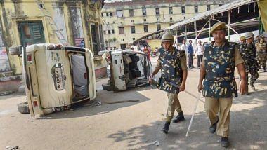बिहार में गरमाई सियासत : हिंसक प्रदर्शन करने वालों  की अब खैर नहीं,  न तो नौकरी मिलेगी, न ठेका