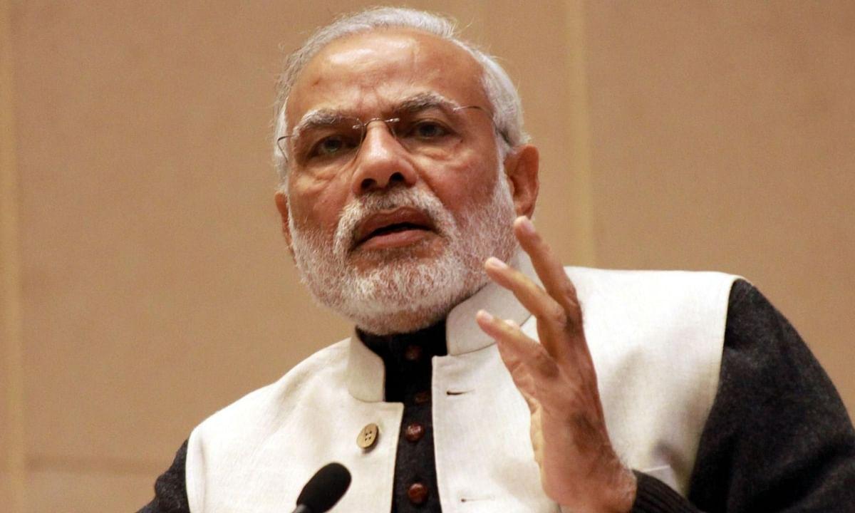 उत्तराखंड त्रासदी: मुख्यमंत्री त्रिवेन्द्र सिंह रावत ने प्रधानमंत्री मोदी को दी हालात की जानकारी
