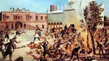 लखनऊ: साका (नरसंहार) ननकाना साहिब में हुए शहीदों को किए गये श्रद्धा सुमन अर्पित