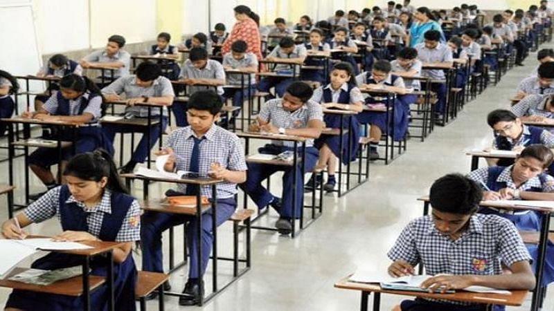 24 अप्रैल से शुरू होगी हाई स्कूल और इंटर की UP बोर्ड की परीक्षाएं, उपमुख्यमंत्री दिनेश शर्मा ने किया ऐलान