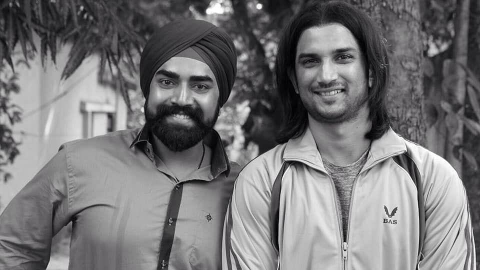 सुशांत के साथी संदीप नाहर ने की खुदकुशी, मौत से पहले डाला फेसबुक पोस्ट, खुद बताई मौत की वजह..