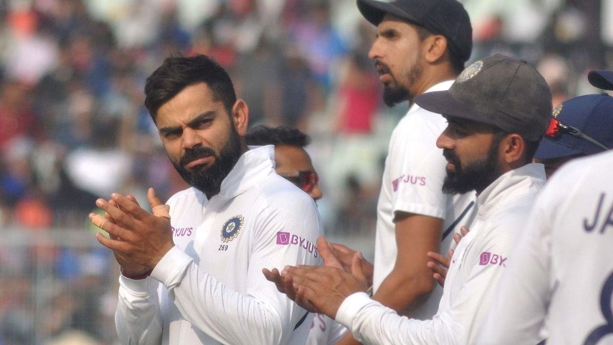 IND vs ENG: भारत-इंग्लैंड के बीच तीसरा टेस्ट मैच आज से मोटेरा में, दोपहर 2:30 बजे से खेला जाएगा डे-नाईट मैच