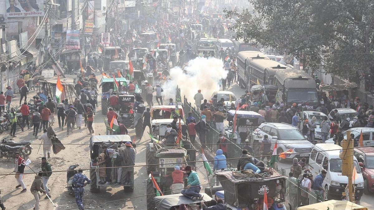 गणतंत्र दिवस हिंसा: केंद्र सरकार ने दिल्ली हाईकोर्ट को दिया कार्रवाइयों का ब्योरा