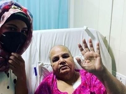 राखी सावंत और उनकी मां ने सलमान खान को मदद के लिए कहा शुक्रिया
