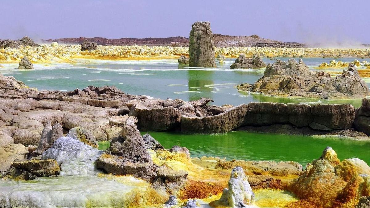 उत्तर प्रदेश: मेधावी बलिकाओं के नाम होगा गांव का एक तालाब