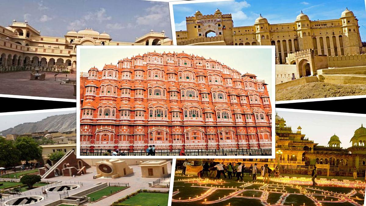 सपना है जयपुर के महलों में प्री-वेडिंग या पोस्ट-वेडिंग शूट का तो हो जाएगा कम खर्चे में भी, इतने देने होंगे पैसे..