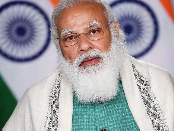 भाजपा की आज अहम बैठक, PM मोदी करेंगे पदाधिकारियों को संबोधित
