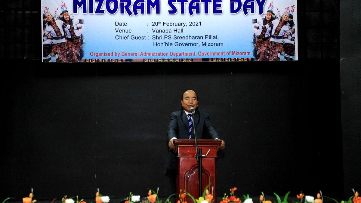 प्रधानमंत्री ने राज्य दिवस पर अरुणाचल प्रदेश और मिजोरम के लोगों को बधाई दी
