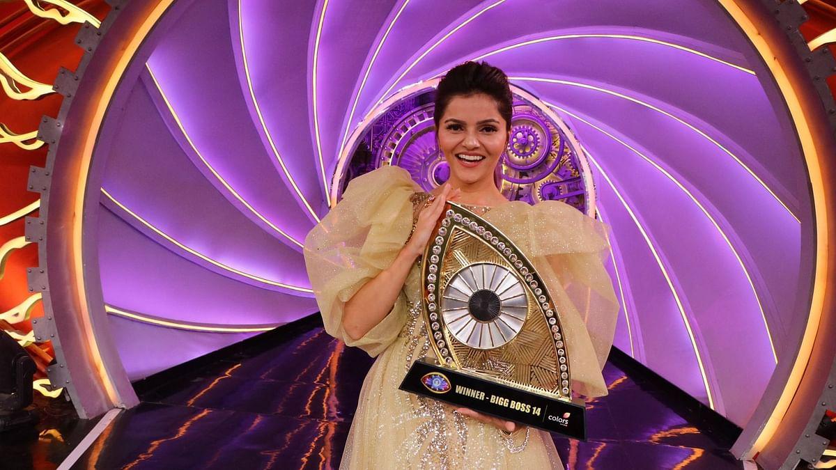 रुबीना दिलैक से हार के बाद बोले राहुल वैद्य, 'नहीं सोचा था की टॉप 2 तक भी जा पाऊँगा'