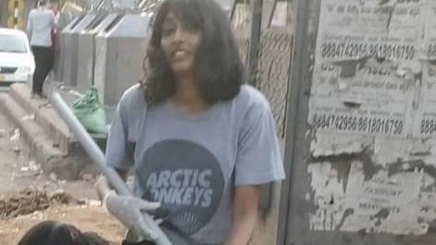 दिशा ने सबूत डिलीट किए, यह उसके 'दोषी मन' को दर्शाता है: दिल्ली पुलिस